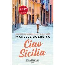 Een vertrek thriller - Ciao Sicilia